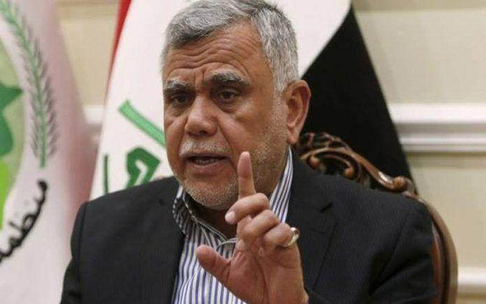 ائتلاف الفتح عراق: باید برای مقابله با تروریسم متحد شد