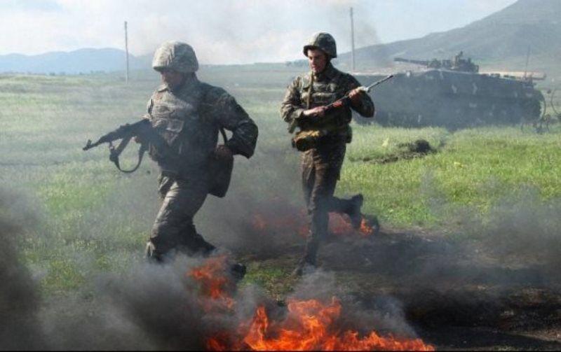 استقرار صلح بانان روسیه در قره باغ، پوتین: درگیری ها در قره باغ کاملا متوقف شده است