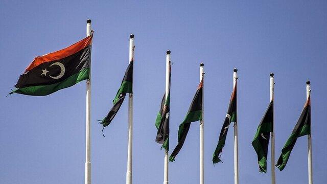 آمریکا سنگ اندازان در جهت مذاکرات لیبی را تهدید کرد