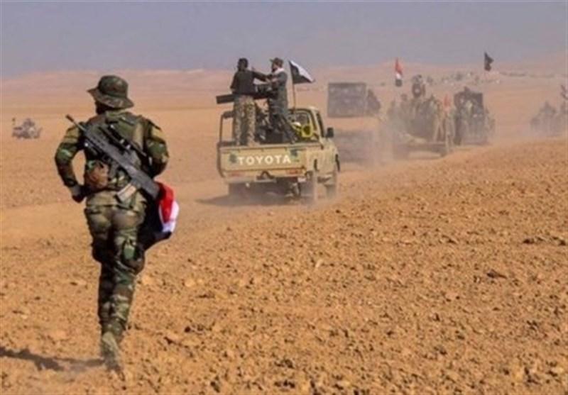 عراق، بازداشت دو عنصر تروریستی داعش در شرق فلوجه
