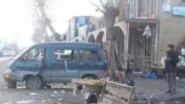 17 کشته و بیش از 50 زخمی طی 2 انفجار در افغانستان