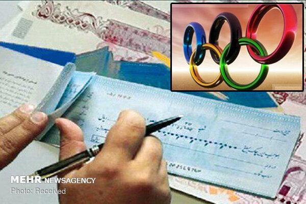 کمک مالی 350 میلیون تومانی کمیته ملی المپیک به فدراسیون کاراته
