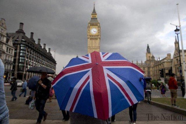 انگلیس با بدترین بحران اقتصادی 300 سال اخیر روبروست