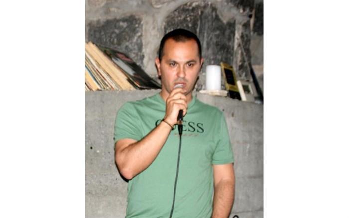 رافی داوتیان: سومین سمپوزیوم مفاخر ایران صرفا متکی بر رزومه هنرمندان نیست