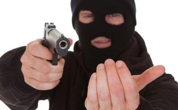 سرقت مسلحانه منزل در اهواز