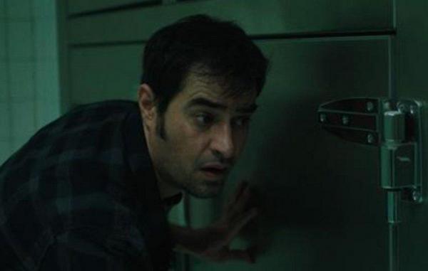 فیلم ترسناک شهاب حسینی در آمریکا اکران خواهد شد