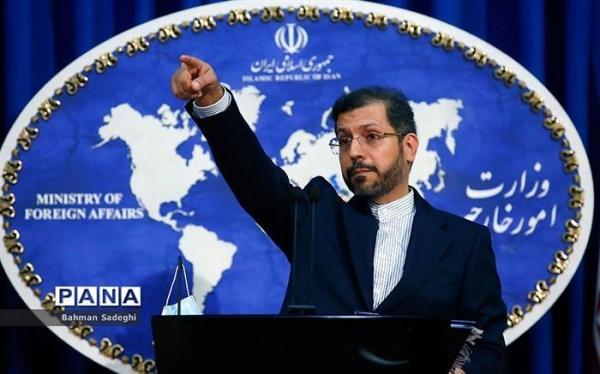 واکنش ایران به ادعاهای ترامپ و سنتکام