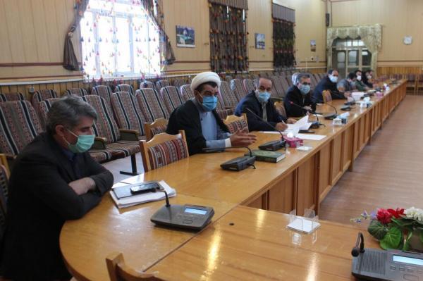 خبرنگاران نماینده دادستان: شهرداری خلخال در حل مشکل پسماند ناتوان است