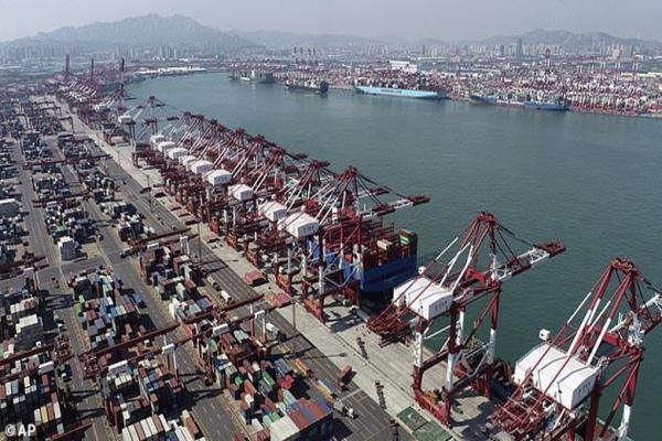 چین تا 2028 قدرت اصلی اقتصاد جهان می گردد