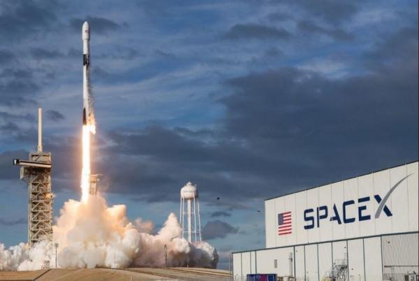 موشک فالکن 9 ، معجزه فضایی ایلان ماسک