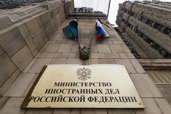 روسیه مقامات اطلاعاتی و امنیتی آلمان را تحریم کرد