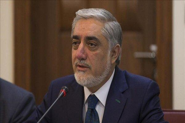 انتقاد عبدالله از فرصت سوزی در فرایند صلح افغانستان