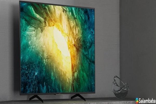 پرفروش ترین تلویزیون های 49 اینچ در سال 2020