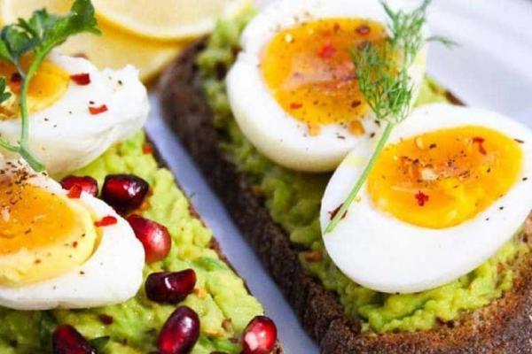 زیاده روی در مصرف هفتگی تخم مرغ با خطر مرگ همراه است