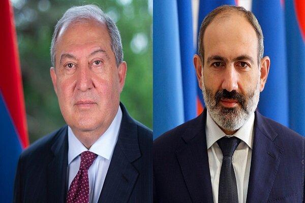 احتمال برگزاری انتخابات زود هنگام در ارمنستان