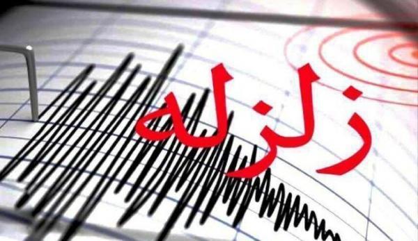 خبرنگاران 2 زلزله و چند خبر کوتاه از کاشان