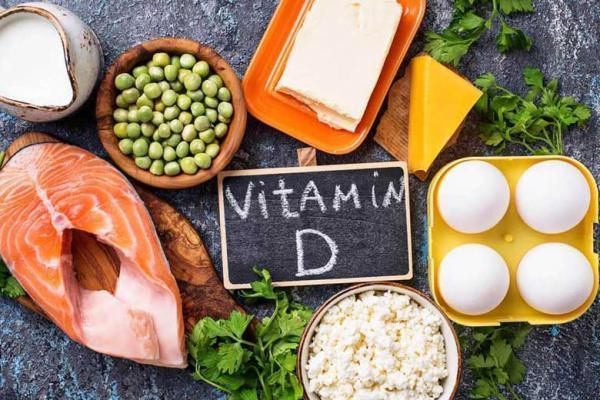 میزان بالای ویتامین D از افراد در مقابل کووید 19 محافظت می نماید