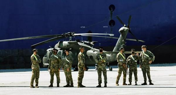 رشد هزینه های نظامی دنیا به رغم بحران کرونا