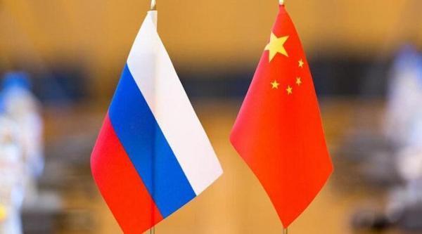 مقام چینی: روابط چین و روسیه در بهترین دوره تاریخی خود قرار گرفته است
