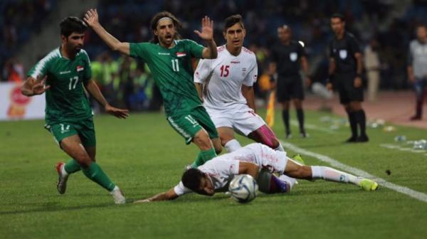 جنجال بر سر مقایسه بازیکنان ایرانی و عراقی