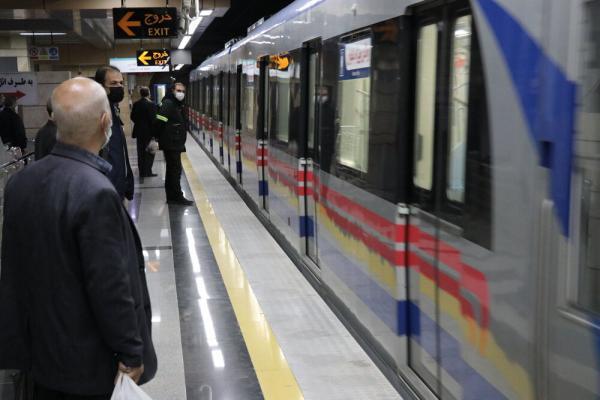 خدمت رسانی متروی تبریز در روز عیدسعید فطر به صورت رایگان فعالیت مترو در روز عیدسعیدفطر