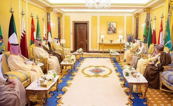 پافشاری شورای همکاری خلیج فارس بر حضور در مذاکرات وین