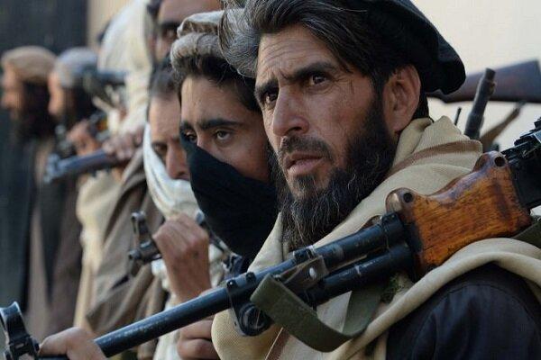 حملات شدید طالبان به شهرستان پاتو در افغانستان