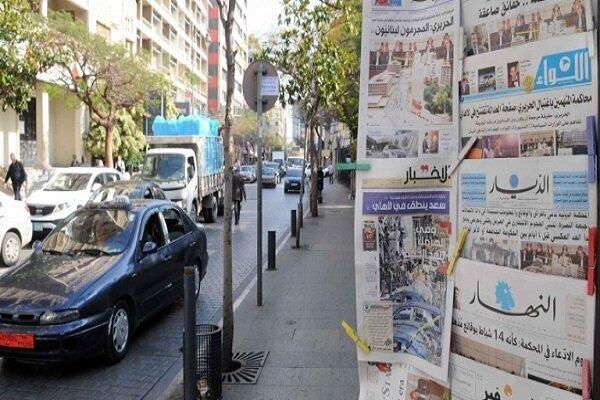 لبنان به سمت فروپاشی کامل