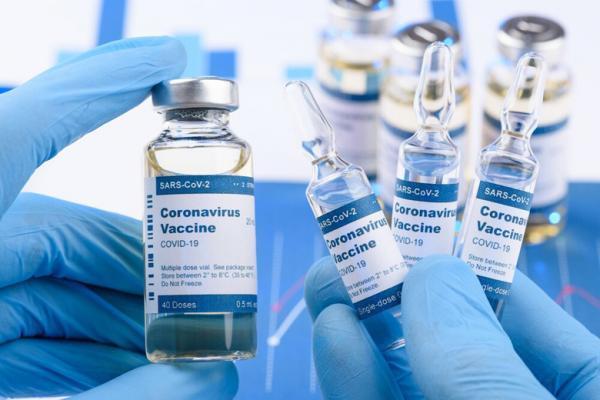 فاصله بین ترزیق هر کدام از واکسن ها چقدر است؟