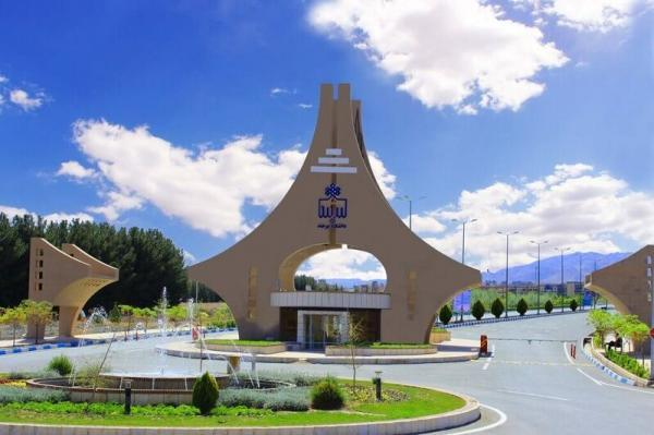 دانشگاه بیرجند در جمع 475 دانشگاه برتر دنیا نهاده شد