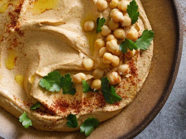 طرز تهیه حمص؛ طعم های تازه بساز!