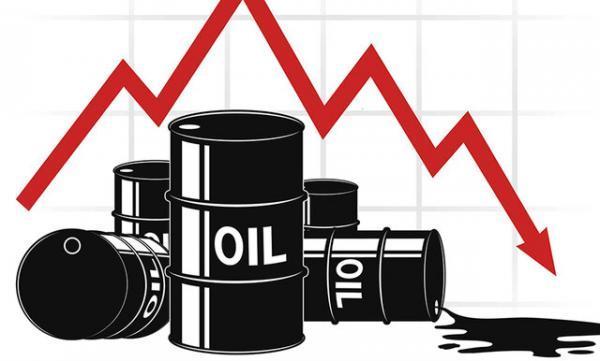 گزارش اشتغال آمریکا برای نفت گران تمام شد
