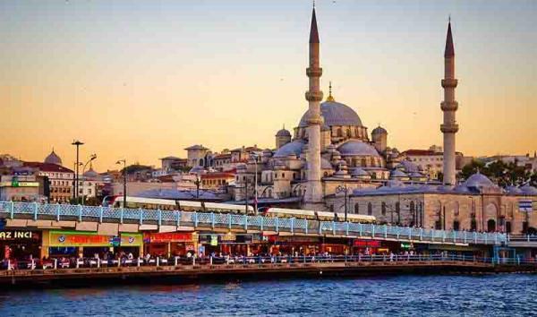تور استانبول ارزان: قسمت آسیایی استانبول