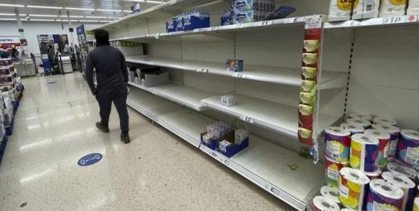 دردسرتازه هزاران انگلیسی؛ کمبود احتمالی گوشت و مرغ و افزایش هزینه های انرژی