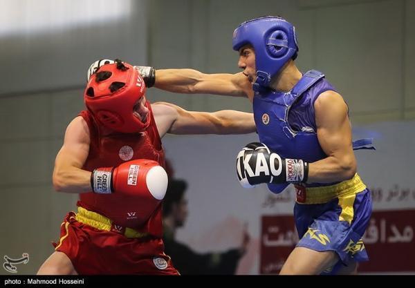 قشم، میزبان رقابت های ووشو قهرمانی کشور و انتخابی بازی های آسیایی 2022 چین