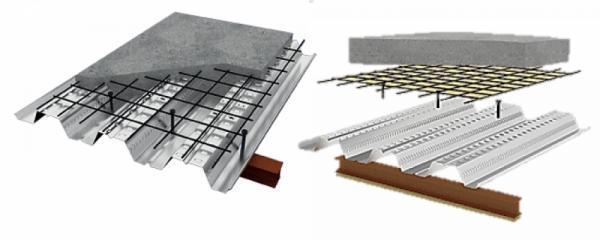 مقاله: عرشه فولادی چیست و چه کاربردی دارد؟